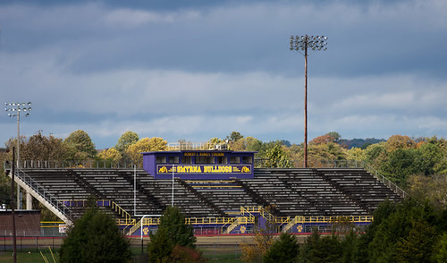 Smyrna High Football by Josh Beasley