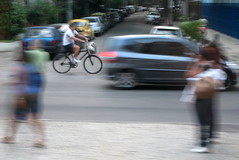 Rio Cycling (servuloh) Tags: pictures from street brazil urban motion blur bus window bike bicycle sport rio brasil riodejaneiro by canon de photography cycling frozen photo interesting blurry do rj janeiro shot exercise action snapshot juegos picture streetphotography bicicleta games jo scene snap ao powershot reflected host most reflect ciclista urbana biker janela rua olympics capture q workout fitness panning nibus cena esporte sede jogos calado g7 jeux 2016 olimpicos borrado exerccio riobybus