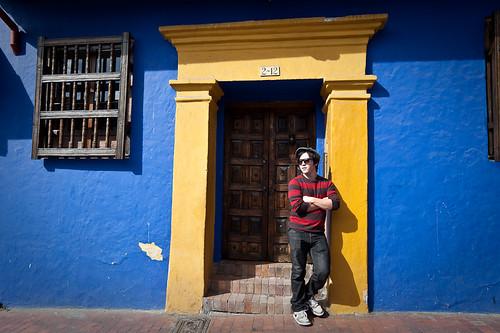 4054362974 ca3de5892b Bogotá. Entre el oro y la Candelaria