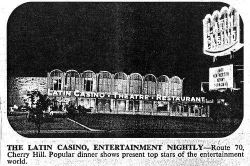 Latin casino resort and casinop