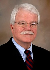 Rep. George Miller, D-Martinez
