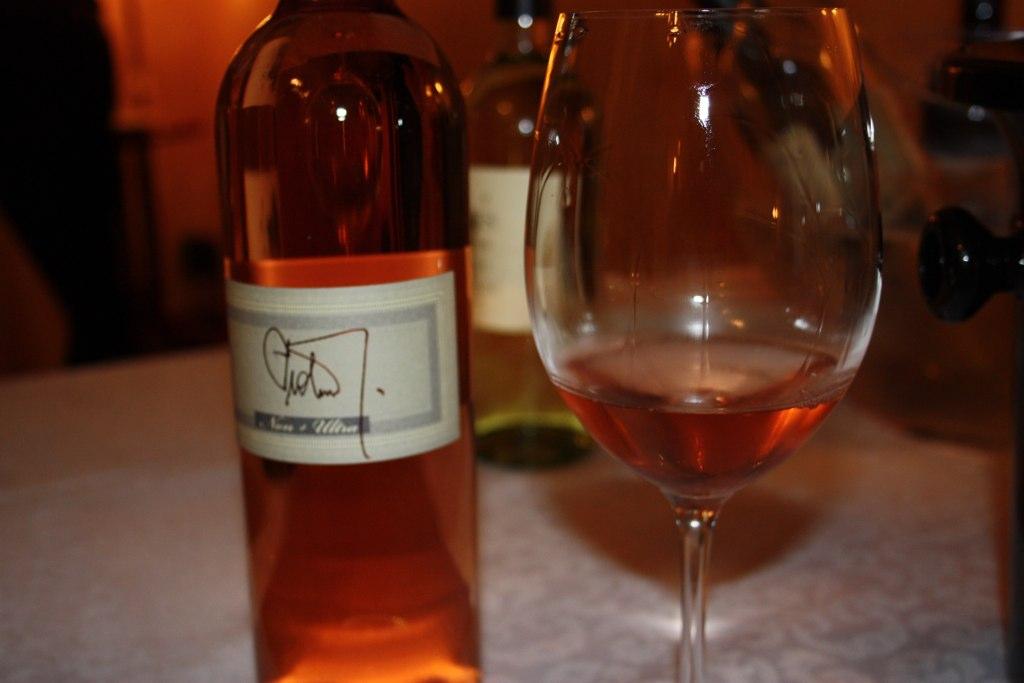Joannes - Non + Ultra, rose
