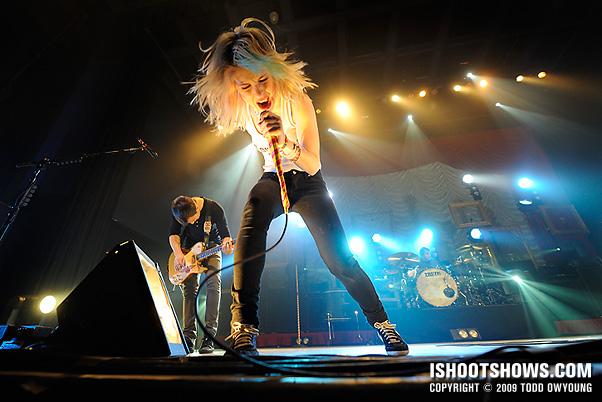 Paramore Music Photography Ishootshows Com