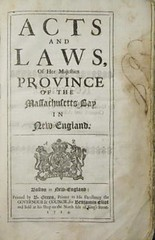 1714 Acts and Laws re: coinage