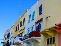 Chania old town (ptg1975) Tags: sea island europe mediterranean aegean hellas greece crete griechenland grece chania 5photosaday