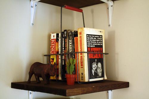 my favorite shelf