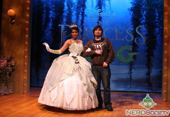 4137204870 da2cef5a6e o Princess And The Frog Disney Studio Tour