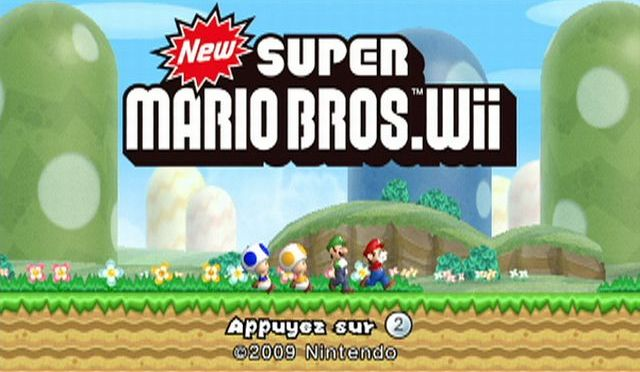 New Super Mario Bros Wii 02