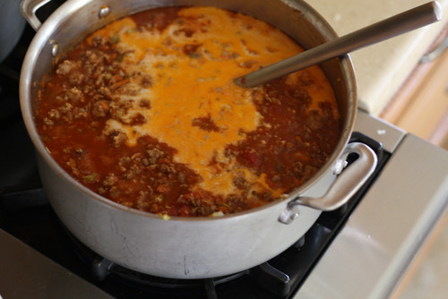 Big Fat Bolognese