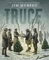 4173493444 8509809a8a m Review of the Day: Truce by Jim Murphy