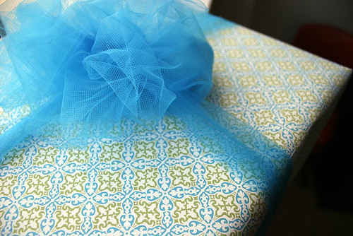 Smock Recycled Gift Wrap