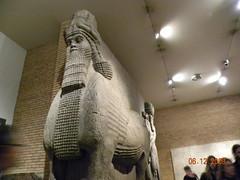 Leon alado (Sabor*) Tags: uk inglaterra england sculpture london museum escultura leon londres museo britishmuseum museobritanico leonalado asirio