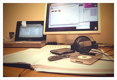 Social Media Life - Workstation