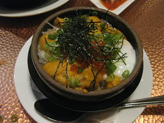 EN - Uni Fried Rice