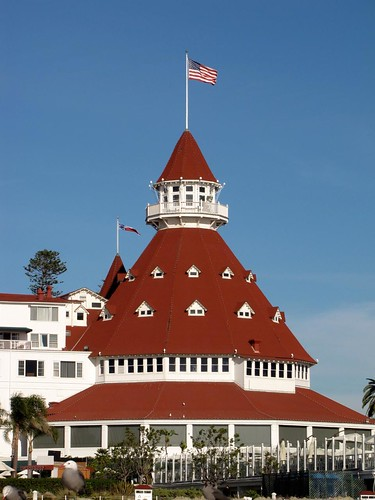 Hotel Del Coronado-3