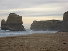 Great Ocean Road 8 (katymarietaucher) Tags: australia greatoceanroad twelveapostles kristentaucher