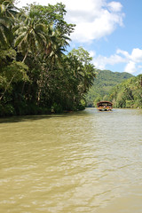 Bohol Loboc River (James Ryan Dulay) Tags: philippines bohol panglao