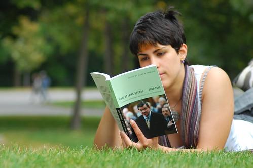 reading politics
