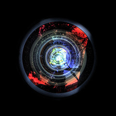 Sigma 10mm f/2.8 Fisheye