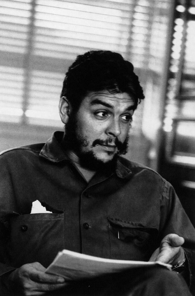 Che Guevara 5
