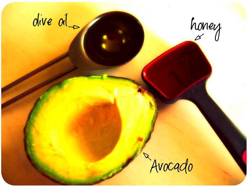 avocadooilhoney