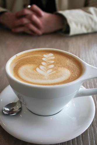 P&S Latte