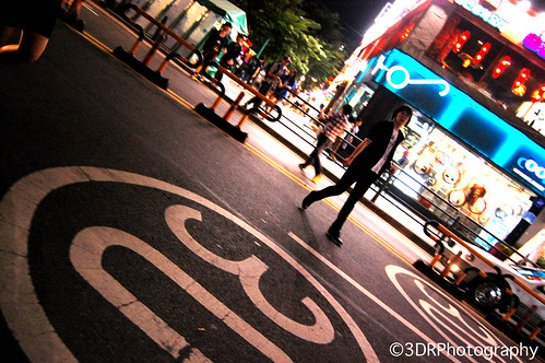 streetsofhongdae by detmi7mile2