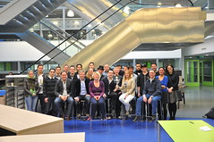 SBRM-groep Project Internationalisering 2010-2011 (SEM 1)