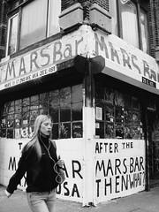 Mar's Bar - New York City, New York / March 2009 (STREET MASTER) Tags: manhattan newyorkcity mars eastvillage marsbar nyc streetphotography streetmaster streetphotographer candid storefronts