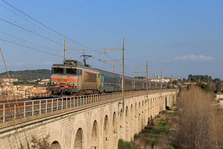 BB7255 - 4764 Marseille - Bordeaux