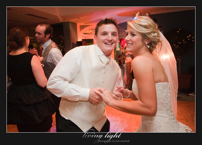 Dancing. Newcastle wedding photography.