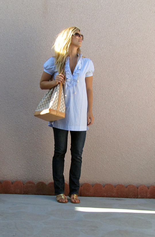 striped-ruffle-tunic-louis-vuitton