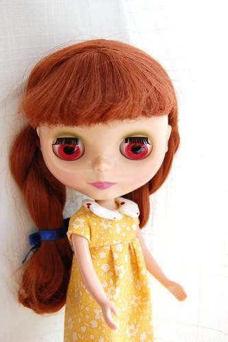 Señorita Melvita de la Frita