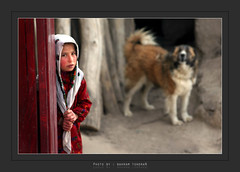 (Bahram Tondran) Tags: kids village