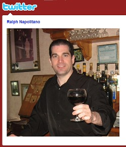 ralphnapolitano by you.
