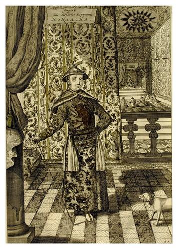 001-Kircher Athanasius-China monumentis 1667