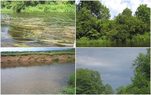 Sventoji river