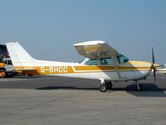 G-BHCC Cessna 172