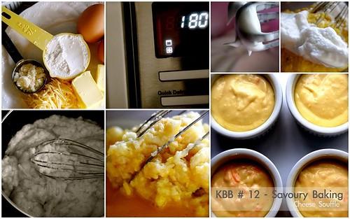 KBB#12 - Savoury Baking