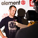 Fuel Tv interviews Element Rider and Advocate Jeremy Wray