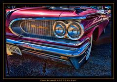 1959 Pontiac Catalina (Frank Kehren) Tags: canon catalina tennessee pontiac f11 hdr classiccars lenoircity 1635 nikcolorefex ef1635mmf28liiusm canoneos5dmarkii topazadjust