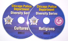 Diversity Training Series: <br>Educating Chicago's Law Enforcement on the City's Many Religions (2006) (2006)