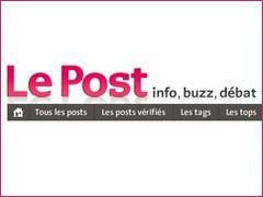 Le Post - 16 juillet 2009