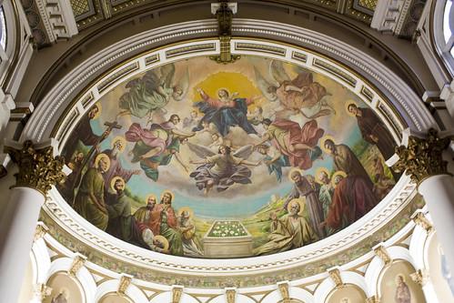 St Leonards Mural