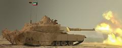 tanks2 (GrfxDziner) Tags: dc tank m1 fixed kuwait abrams m1a1 rede2 m1a1abramstank m1tank lesson2cexample fixedgrfxdziner dcmemorialfoundation dcgrfxmilitary qwikloadr