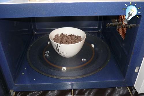 Como preparar paletas de chocolate