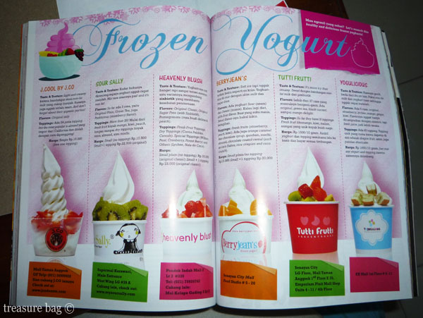 The Froyo Article