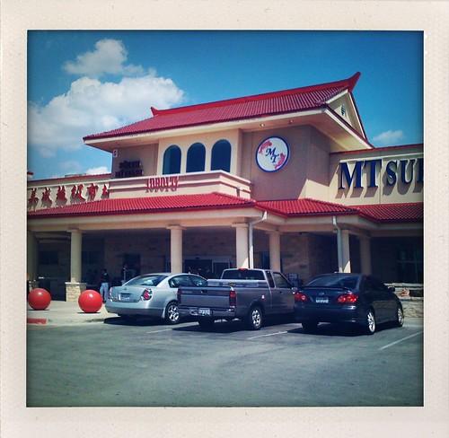 mt supermarket chinatown center austin texas