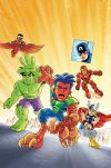 MARVEL SUPER HERO SQUAD # 2