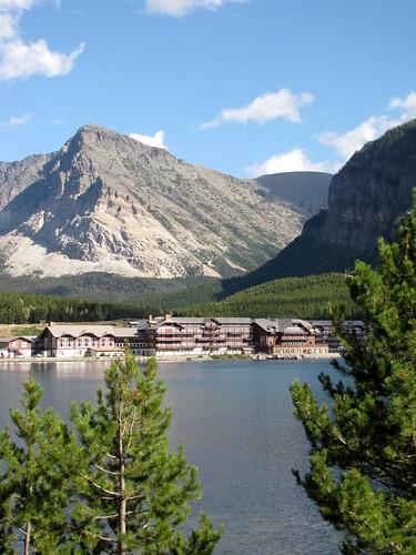 Glacier National Park-61